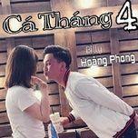 ca thang tu (single) - billy hoang phong