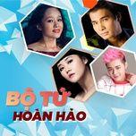 bo tu hoan hao: a quan vietnam idol - ngoc anh idol, thanh duy, van mai huong, hoang quyen