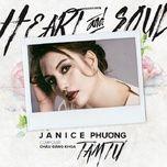 tam tu (single) - janice phuong