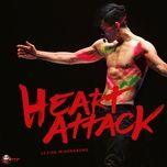 heart attack lf in hk - lam phong (raymond lam)