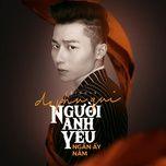 nguoi anh yeu ngan ay nam (single) - do phu qui
