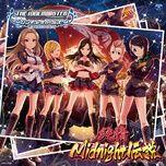 the idolm@ster cinderella girls starlight master 05 junjou midnight densetsu - v.a