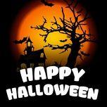 creepy halloween - v.a