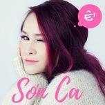 e (single) - son ca