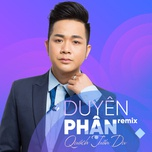 duyen phan remix (single) - quach tuan du