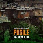 pugile (instrumental) (single) - chris nolan, charlie charles