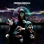 wolves (single) - thundamentals