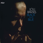 black and blue - lou rawls