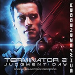 terminator 2: judgment day - brad fiedel