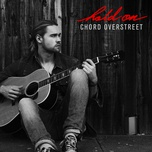 hold on (single) - chord overstreet