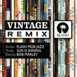 sun is shining (vintage demix) (single) - flash mob jazz