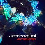cloud 9 (single) - jamiroquai