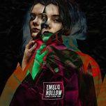 like i love you (single) - emelie hollow
