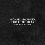 cold little heart (tom misch remix) (single) - michael kiwanuka, wired strings