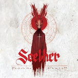 let you down (single) - seether