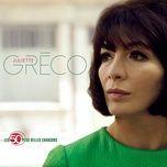les 50 plus belles chansons - juliette greco