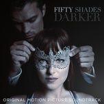 fifty shades darker (original motion picture soundtrack) - v.a