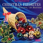christmas favorites - international pop orchestra