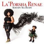 what is love (single) - la'porsha renae