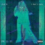 i don't care (single) - m a e s t r o