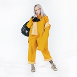 bellyache (single) - billie eilish