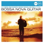 bossa nova guitar (jazz club) - v.a