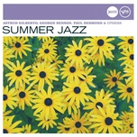 summer jazz (jazz club) - v.a