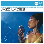 jazz ladies (jazz club) - v.a