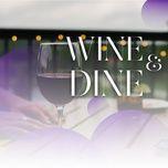 wine & dine - v.a