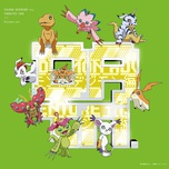 digimon adventure tri. character song (digimon version) - v.a