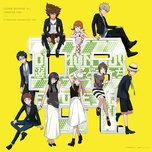 digimon adventure tri. character song (erabareshi kodomotachi version) - v.a