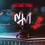 gin and tonic (single) - mansions after midnight