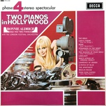two pianos in hollywood - ronnie aldrich & his 2 pianos, london festival orchestra