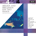 melody & percussion for two pianos - ronnie aldrich & his 2 pianos