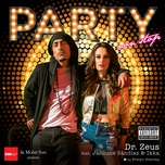 party nonstop (single) - dr. zeus, jasmine sandlas, ikka