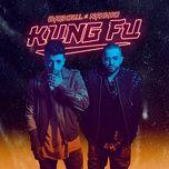 kung fu (single) - dasoul, nacho