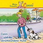conni und der verschwundene hund - conni
