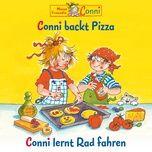 conni backt pizza / conni lernt rad fahren - conni