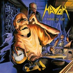 time is up - havok