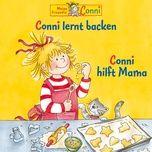 conni lernt backen / conni hilft mama - conni