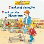 conni geht einkaufen / conni und der lausealarm - conni