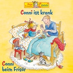 conni ist krank / conni beim frisor - conni