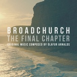 broadchurch - the final chapter (music from the original tv series) - olafur arnalds