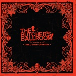 the butcher's ballroom - diablo swing orchestra