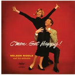 c'mon...get happy - nelson riddle & his orchestra