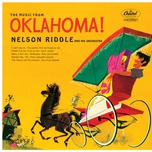 the music from oklahoma! - nelson riddle & his orchestra