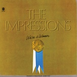 we're a winner - the impressions