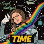 time (single) - snoh aalegra