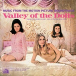 valley of the dolls (original motion picture soundtrack) - johnny williams