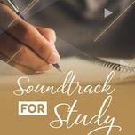 soundtrack for study - v.a